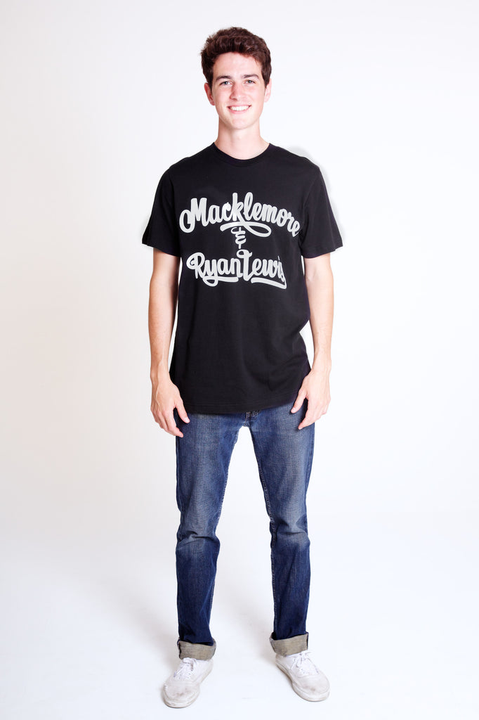 Macklemore & Ryan Lewis T-Shirt