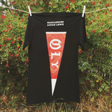 Olympia Camping Trip T-Shirt