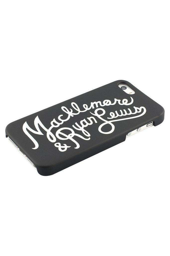 SALE Logo Black iPhone 5 Case