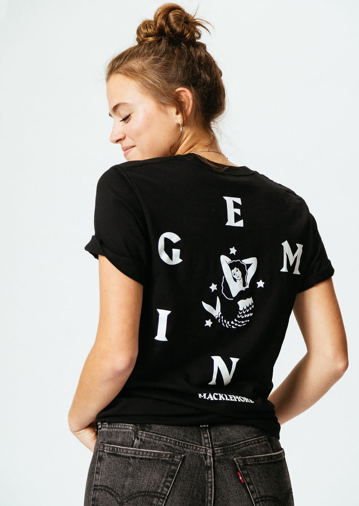 GEMINI Mermaid T-Shirt
