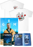 GEMINI Deluxe + T-Shirt + Poster Bundle | Savings $15