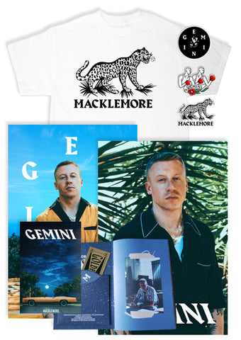 GEMINI Deluxe Album Ultimate Bundle | Savings $15