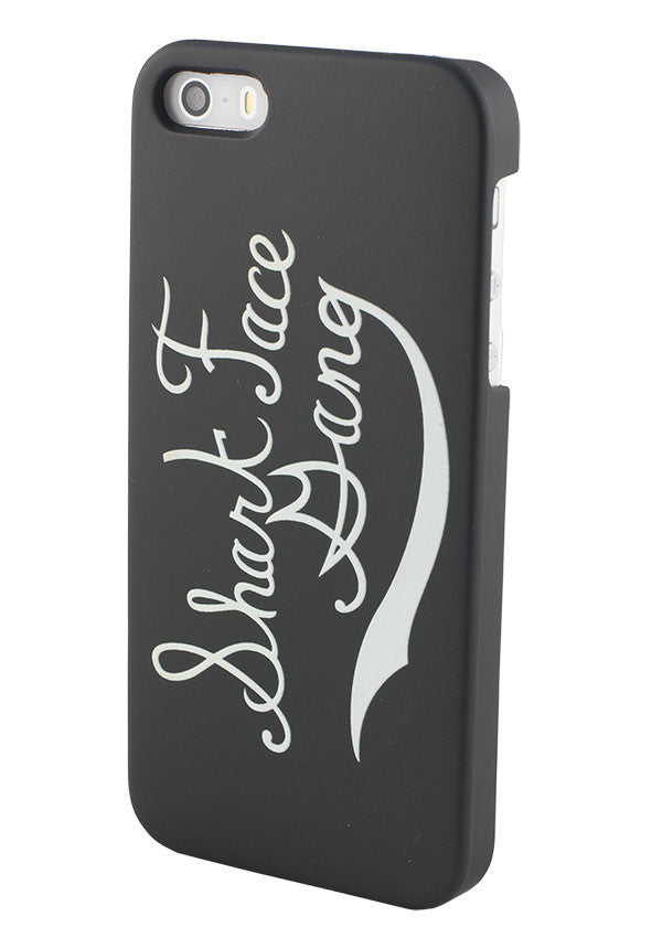 SALE SFG Black iPhone 5 Case
