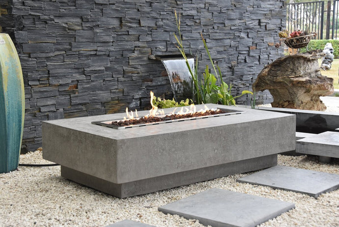 Canada's Best Outdoor Fire Pits and Fire Tables