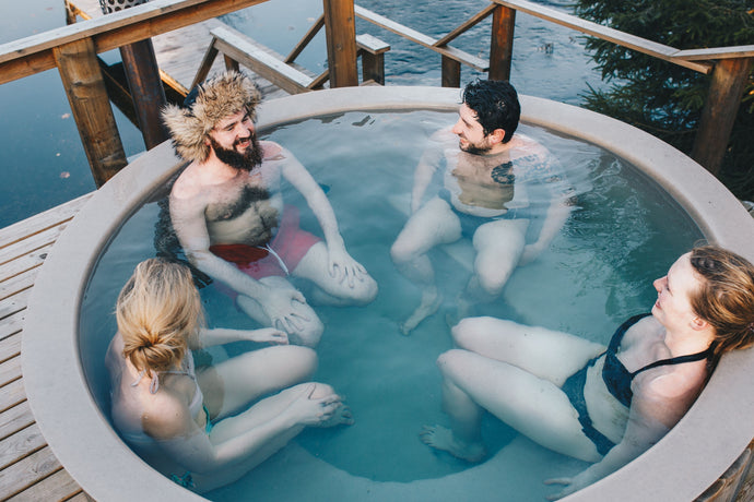 How to Fix a Hot Tub - Solutions for Common Problems