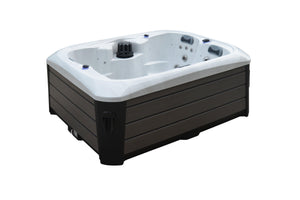 Brunswick 3 Hot Tub