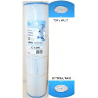 Load image into Gallery viewer, C-5396 hot tub filter cartridge - Hot Tub Outfitters