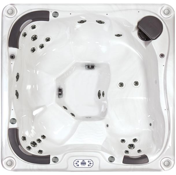 Equinox Spas 630L - Hot Tub Outfitters