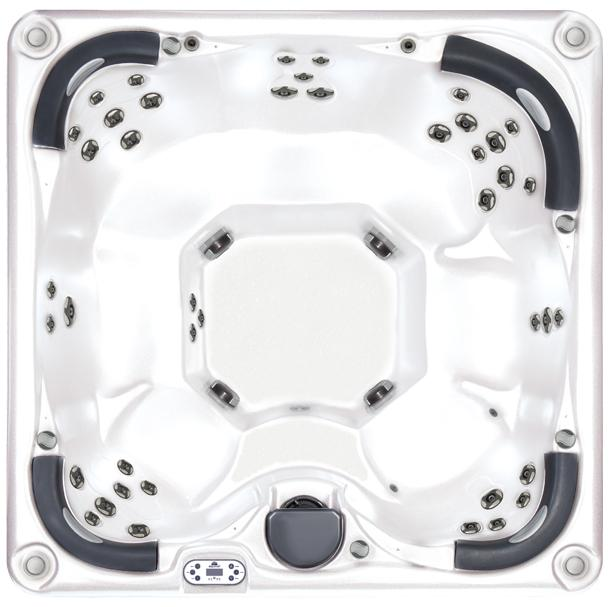 Equinox Spas 744B - Hot Tub Outfitters