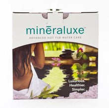 Load image into Gallery viewer, Water Care Mineral Based Subscription - Hot Tub Outfitters