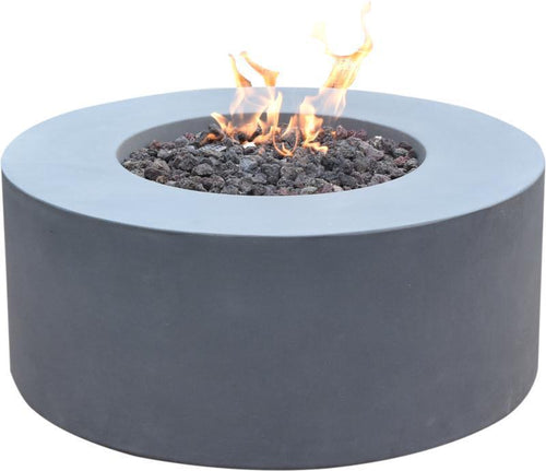 Venice Fire Table - Hot Tub Outfitters