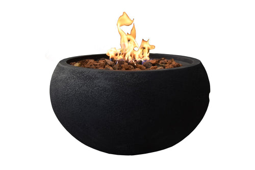 York Fire Bowl - Hot Tub Outfitters