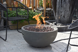 Nantucket Fire Bowl - Hot Tub Outfitters