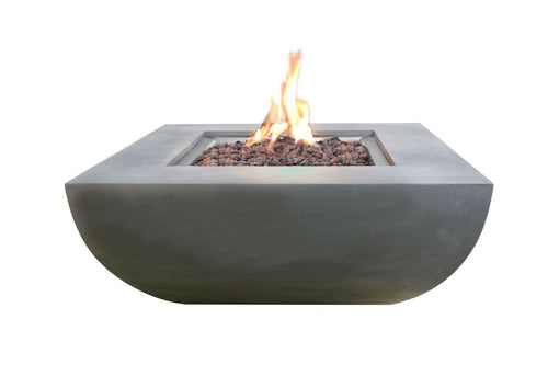 Westport Fire Table - Hot Tub Outfitters