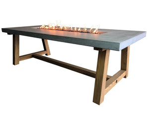 Sonoma Workshop Dining Table