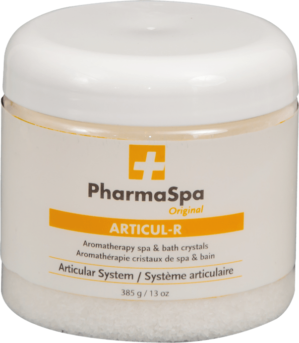 PharmaSpa Therapeutic Crystals - Hot Tub Outfitters