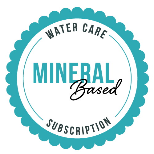 Water Care Mineral Based Subscription - Hot Tub Outfitters