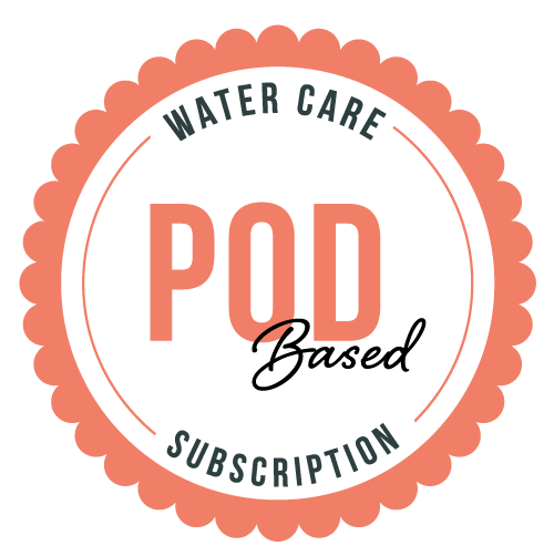 Water Care POD Based Subscription - Hot Tub Outfitters
