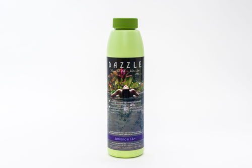 Dazzle TA+ Total Alkalinity Increaser - Hot Tub Outfitters