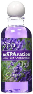 InSPAration 9oz Hot Tub Fragrance - Hot Tub Outfitters