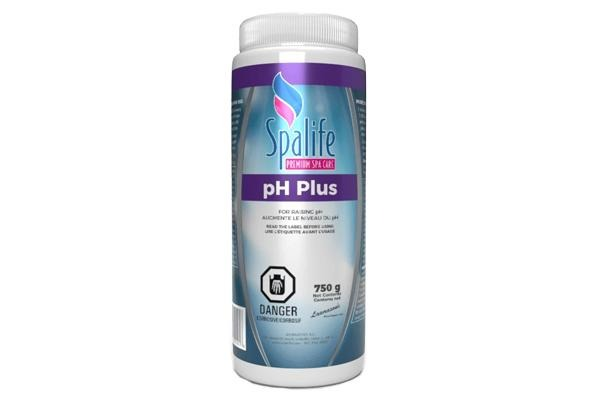 Spa Life pH Plus - Hot Tub Outfitters