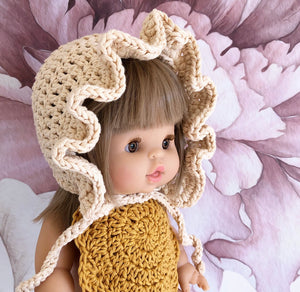 Dolly Knitwear
