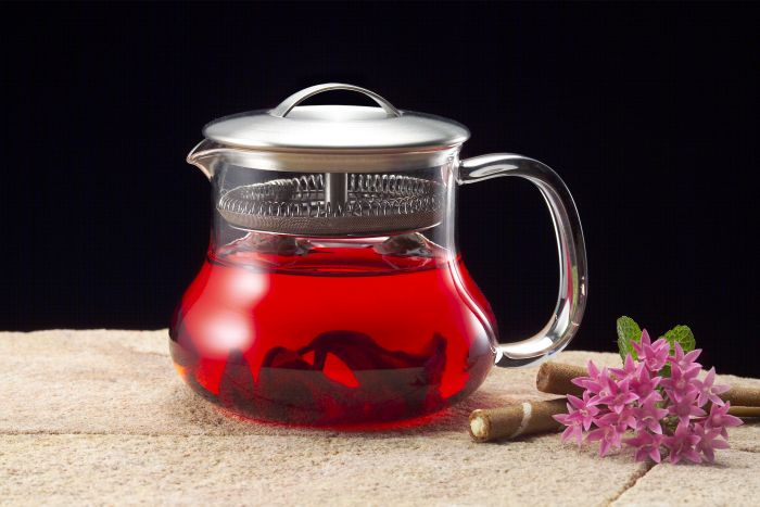 Stitka Tea Pot (24 oz)