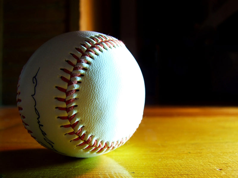A Sports Memorabilia Buying Guide