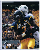 wvu football, stedman bailey