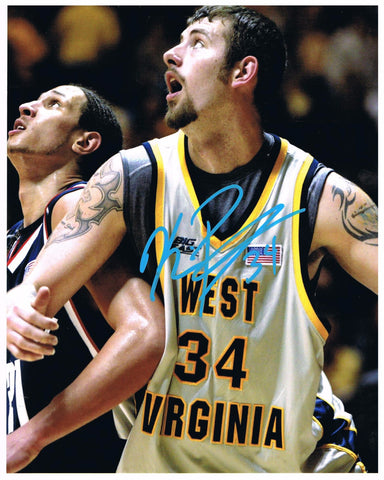 wvu basketball, kevin pittsnogle