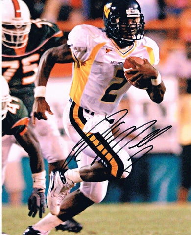 Rasheed Marshall West Virginia Mountaineers Signed 8x10 Photos
