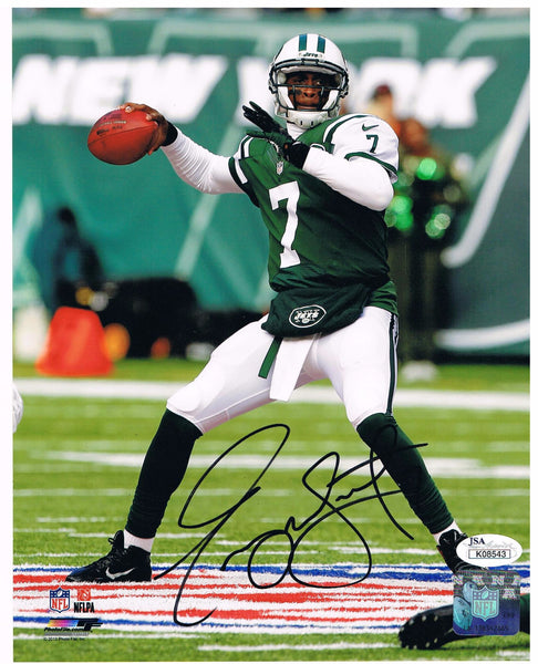 wvu football, geno smith, jets