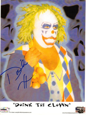 wwf, wwe, tna, wcw, roh, tna impact, nwa, nwo, doink the clown