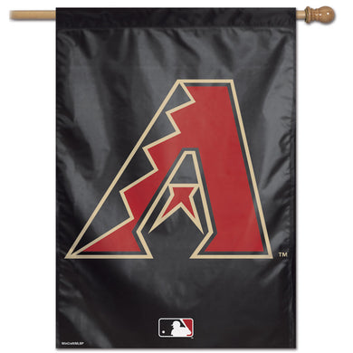 Arizona Diamondbacks Vertical Flag - 28