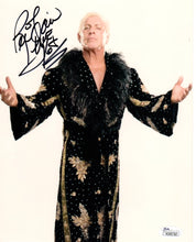 ric flair, the nature boy, the four horseman, wwe, wwf, nwa wcw