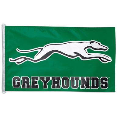 Loyola University Maryland Greyhounds flag
