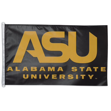 alabama state hornets flag