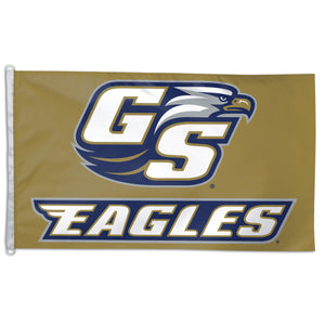 georgia southern eagles flag