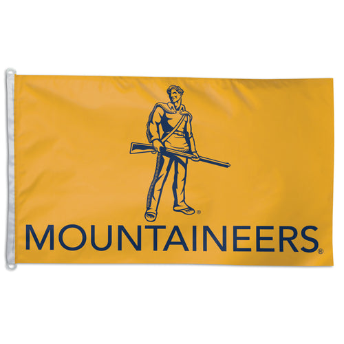 wvu football, wvu basketball, wvu flag, wvu banner,