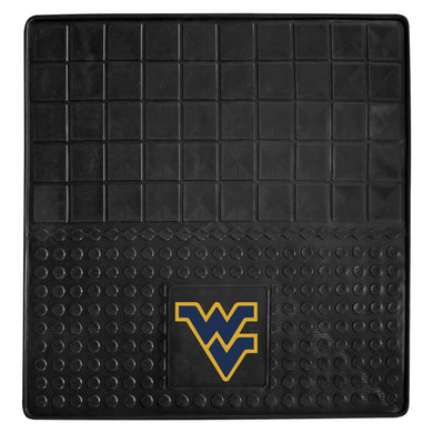 wvu football, wvu basketball, wvu cargo mat