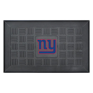 New York Giants Door Mat
