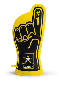 US Army #1 Fan Oven Mitt