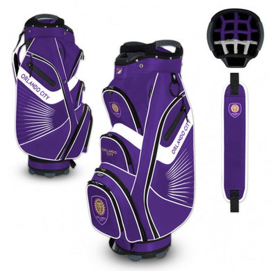 orland city sc golf bag