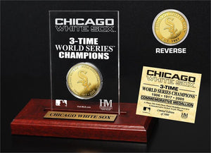 chicago white sox world series champions