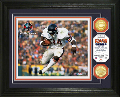 Walter Payton Chicago Bears