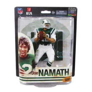 joe namath new york jets