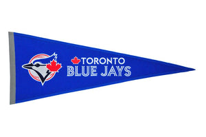 Toronto Blue Jays Traditions Pennant
