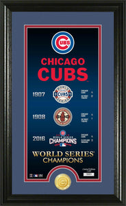 chicago cubs 2016 world series champs
