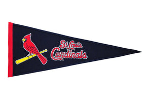 Saint Louis Cardinals Traditions Pennant