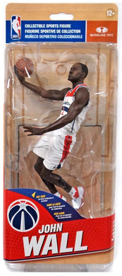 John Wall Washington Wizards McFarlane NBA Sports Picks Series 31 Action Figure